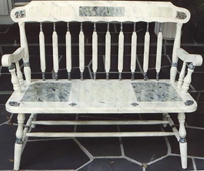 Murals & Handpainted Furniture